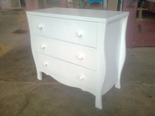 Foschini 3 Draw Chest of Draws