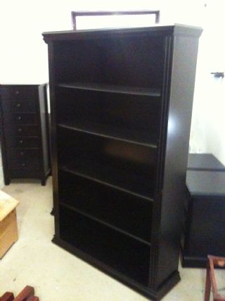 ET LARGE BOOKCASE