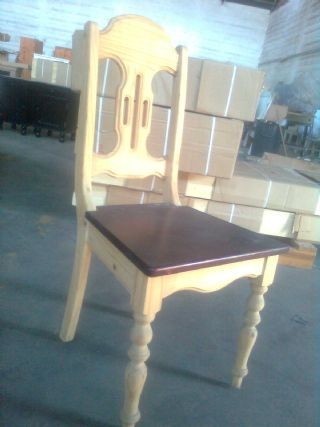 Lady Anne Low back chair