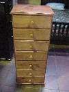 Jason Tallboy 7 Drawer - A Must in Any Bedroom