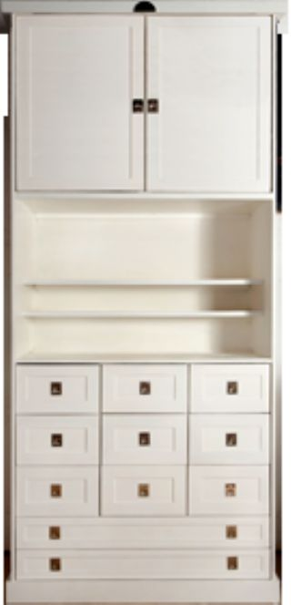 Large Multi Purpose Storage unit in Style S