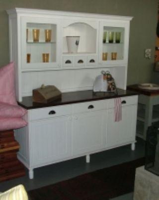 Dresser Type R