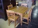 5 Piece Dinningroom Set