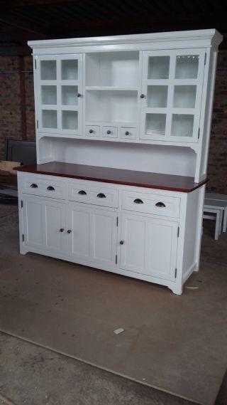 Vic Large Dresser