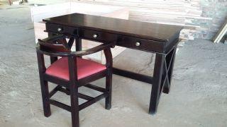 Island Style desk