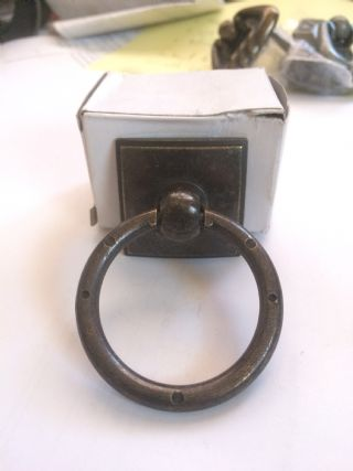 Ring Country Handle
