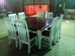 Table And Chair set Mulity Colors