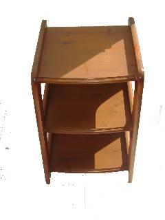 Bunk Bed Pedestal