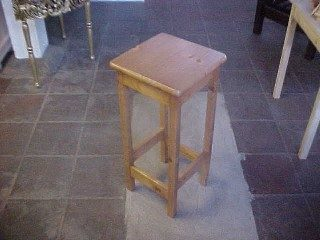 Bar Stool without back