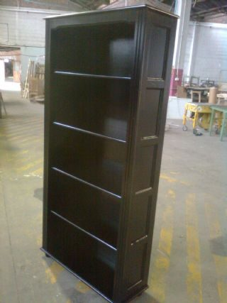 Mega Bookcase 1800 Home or Office Files