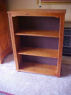 Mega Bookcase 1200