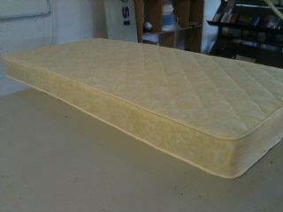 High Density 150mm Chip Foam / VP45 Mattress SING
