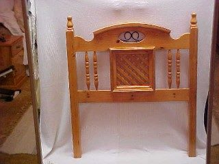 Wyn Three Quarter Head Board 1070