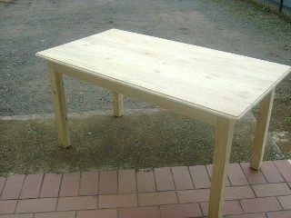 Gimlebu Table 6 Seater Table