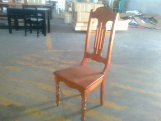 Lady Anne Chair