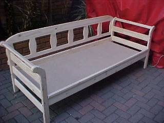 Empire Day Bed Combination Sleeper
