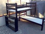 Economy Double Bunk L Shape A