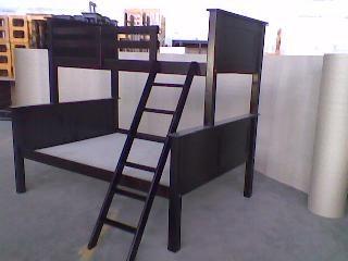 Panel Tri Bunk 1370/910
