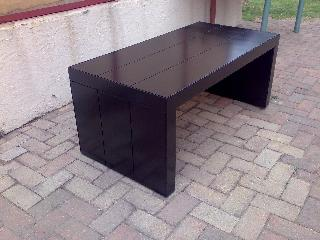 James Coffee table large