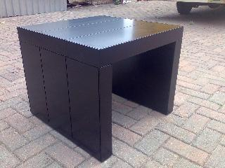 James Coffee Table Medium