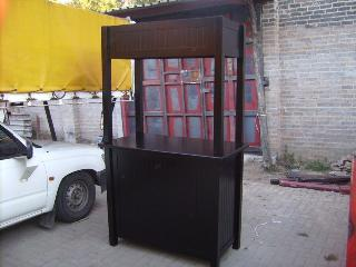 Bar with Canopy