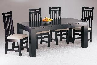 Kuba Dinning Room Table Only