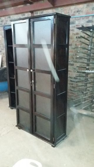 Display Bookcase Large