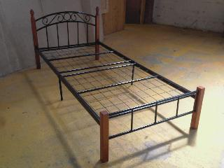 Stanley Single Bed