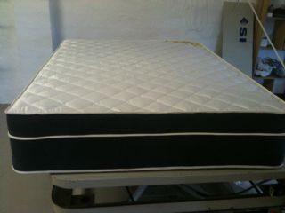 Premium Sleeper 4 Star Queen Matt. Only 1520 Pock
