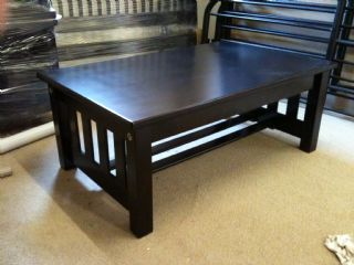 Charelene Large Coffee Table
