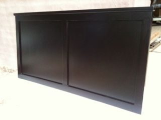 Wall Mount Panel Headboard Double..other sizes available