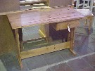 Mfundi Students Desk 1 Drawer