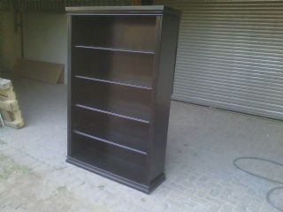 ET LARGE BOOKCASE A